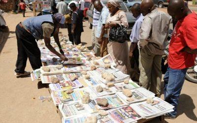Journaux burkinabè