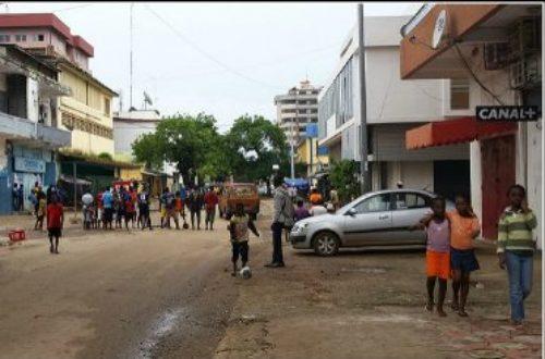 Article : Guinée : devoir de mémoire, n'oublions pas les jeunes martyrs du 22 janvier 2007