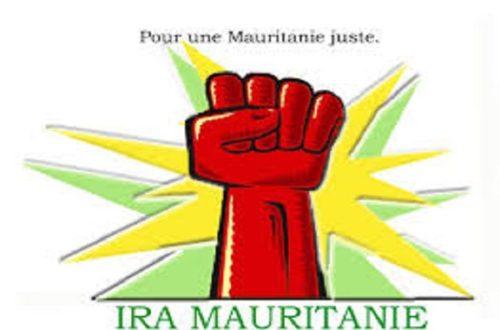 Article : Interdire les activités d'IRA : une mesure prise en marge du Conseil des ministres !