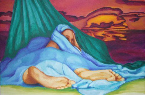 Article : Khadija, première épouse du prophète Mahomet