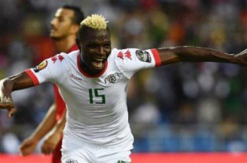 Article : Il fallait être dans les poules A et D pour passer en demi-finale de la CAN 2017