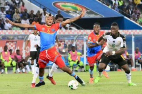Article : Les bonnes affaires de la CAN 2017 à Kinshasa