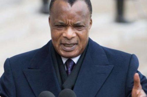 Article : Congo-Brazzaville : en attendant l'émergence …
