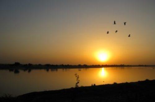 Article : Tchad :  voyage d'une Afroptimiste au pays des 16 mesures
