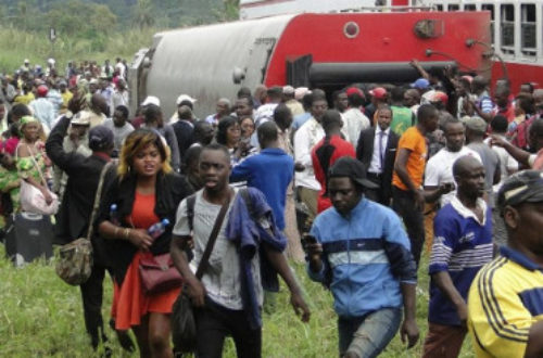 Article : 2016 au Cameroun : une année «noire», mais surtout maudite