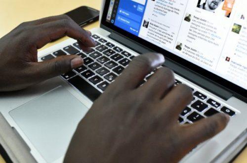 Article : Au Togo, une formation «civisme et web»