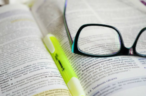 Article : Etre intellectuel, c'est être responsable…
