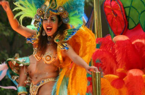 Article : La Samba Brésilienne