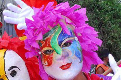 Article : Carnaval: Les différentes tendances