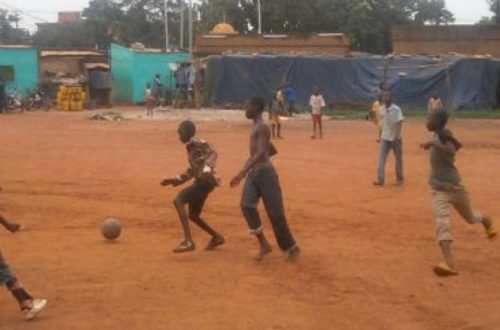 Article : Coupe d'Afrique des Nations (CAN) : du football pour endormir les consciences