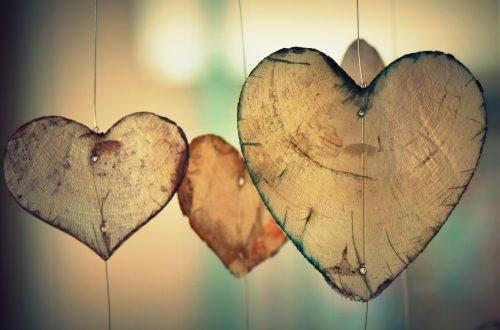 Article : Les pépites de Mondoblog : l'amour à la une