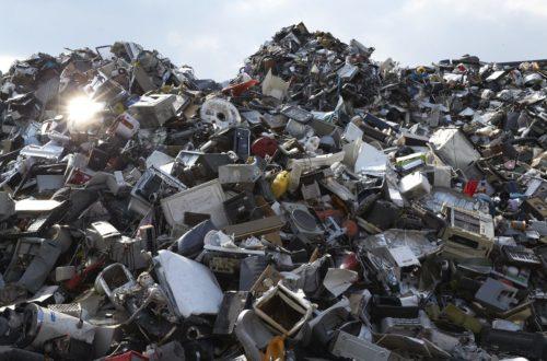 Article : Déchets d'équipements électriques et électroniques (DEEE), un potentiel encore négligé