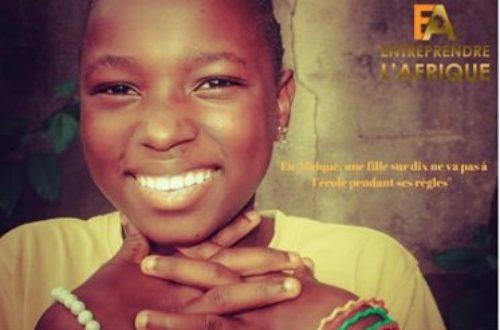 Article : Santé publique : lancement de la campagne #RégléeCommeElle
