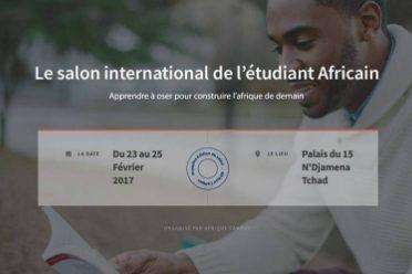 Salon de l'Etudiant en Afrique