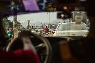 taxi Yaoundé