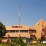 Le siège FESPACO à Ouagadougou