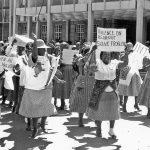 Journée de la femme en Afrique du Sud