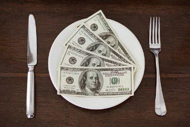 De l argent