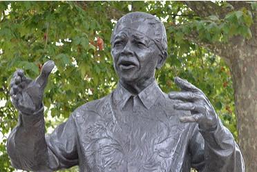 L'héritage Nelson Mandela
