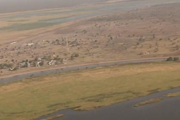Carnet de bord de mon travail au Soudan du Sud