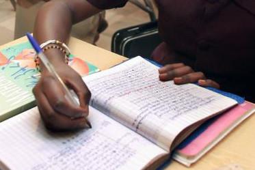 Vers une année scolaire blanche au Niger.