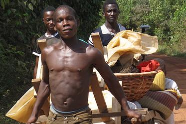 Le drame de l'émigration vers l'Europe, vu de Côte d'Ivoire.