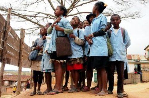 Article : Mon parcours d'inadapté scolaire dans les années 1990 à Madagascar #Mondochallenge