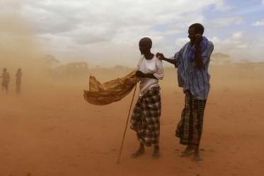 Au Tchad, la question de l'environnement est sous-estimée.