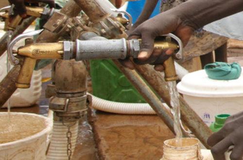 Article : Manque d' eau potable au Niger : source d'inégalités