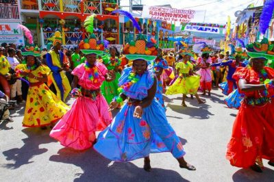image carnaval dHaïti