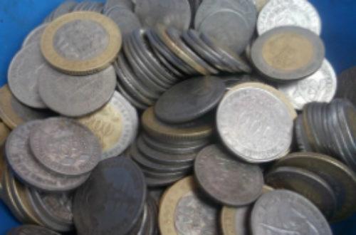 Article : Abidjan : au secours ! Des «pièces lisses» !