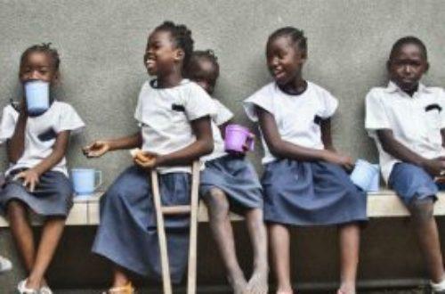 Article : Côte d'Ivoire : quelle place pour les minorités actives physiquement défavorisées ?