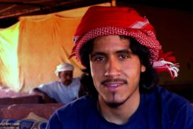 Majed Salem Al Zalabieh