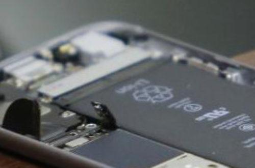 Article : Bataille juridique entre Apple et Qualcomm