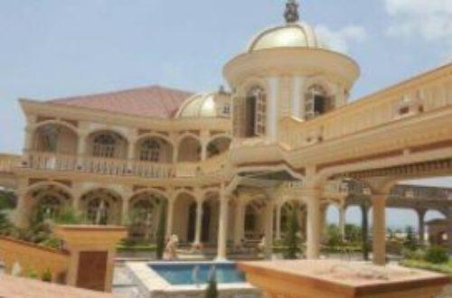 Article : Voici pourquoi il est facile à un fonctionnaire d'être milliardaire au Cameroun