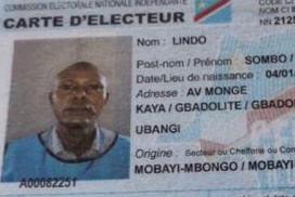 En RDC, des citoyens sans identité.