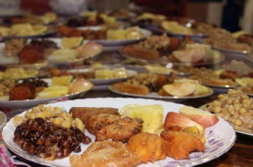 Article : A Bamako, le ramadan rime avec paix et solidarité, mais aussi avec «mauvaise humeur»!