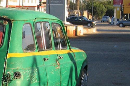 Article : Grève des transports : Nouakchott paralysée