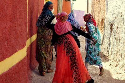 En Ethiopie, la ville d'Harar entre Rimbaud et Monfreid.