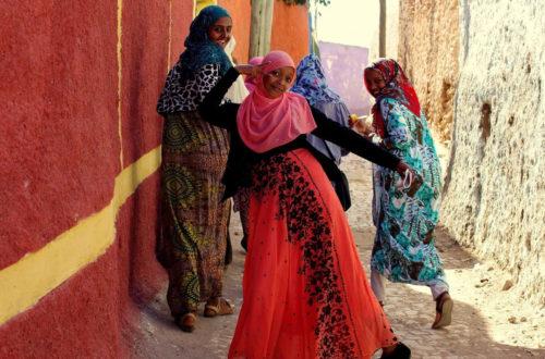 Article : En Ethiopie, la ville d'Harar entre Rimbaud et Monfreid