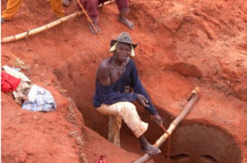 Article : La légende des mines de Walikale