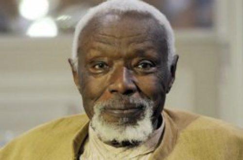 Article : Le musée Dapper rend hommage au géant Ousmane Sow