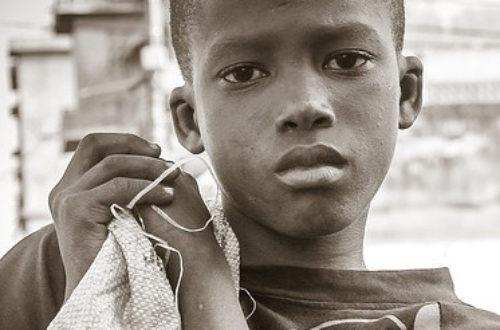 Article : 1er Mai: Le «Travail» en Afrique, une perle de plus en plus rare
