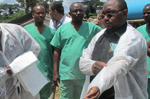 Article : Le virus Ebola refait surface en République démocratique du Congo