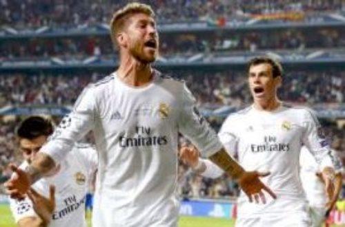 Article : Real Madrid : La DuoDecima, ça se gagne !