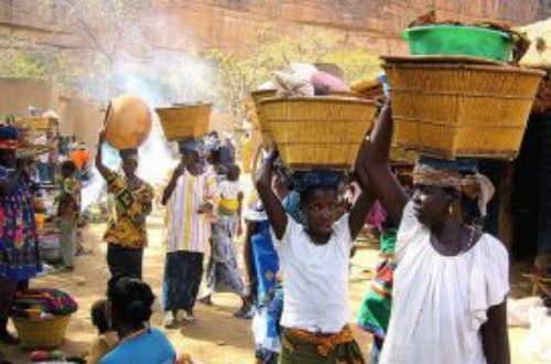 Article : Sambè Sambè au Mali