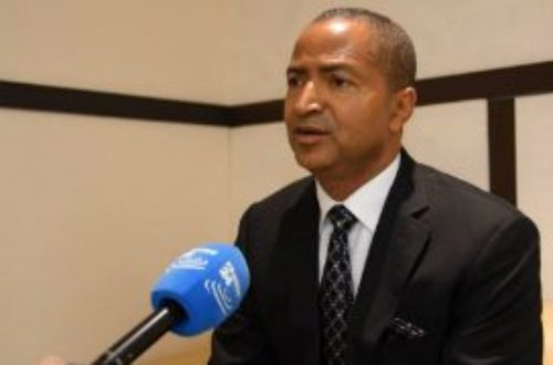 Article : Moïse Katumbi, l'homme qui fait peur à Kabila
