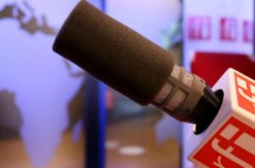 Article : RFI gêne le régime de Kinshasa