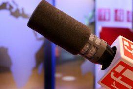 Des studios de RFI