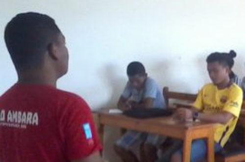 Article : Lutte anti-corruption: Mahajanga entre espoirs et ambitions